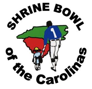 Shrine Bowl of the Carolinas_